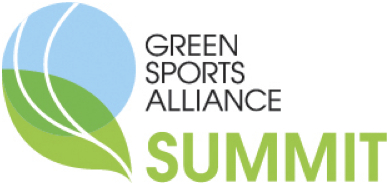 2019 GREEN SPORTS ALLIANCE SUMMIT