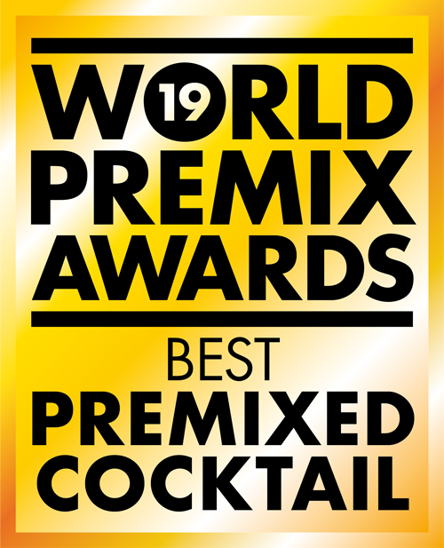 WPA best premium cocktail