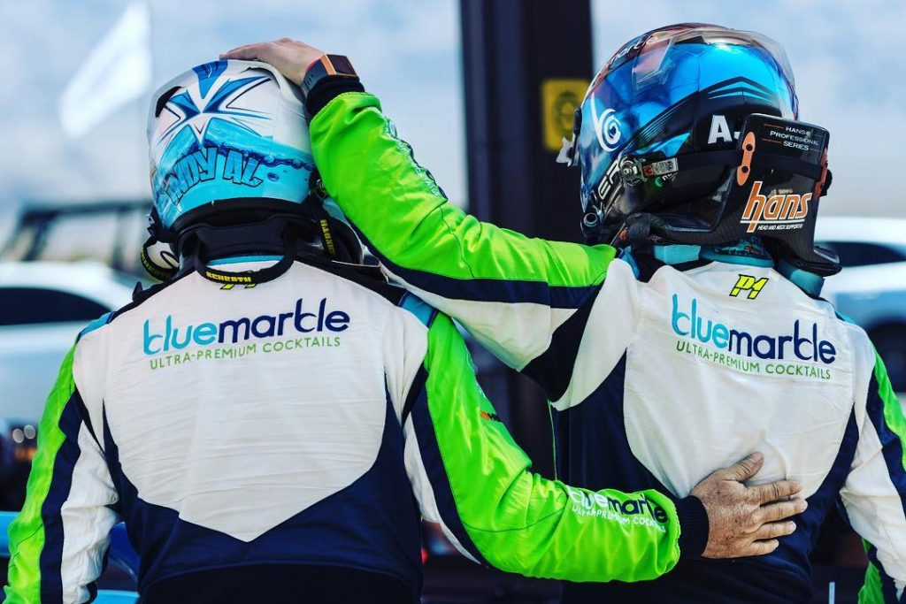 lue Marble Cocktails Becomes Title Sponsor for the 2019 Race Series