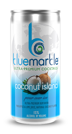 coconut island cocktail