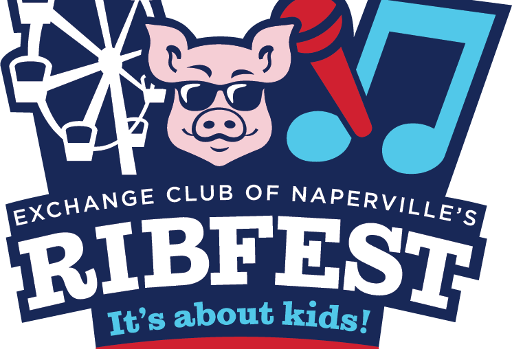 2018 NAPERVILLE'S RIBFEST - MUSIC, FOOD, AND AMAZING BLUE MARBLE COCKTAILS
