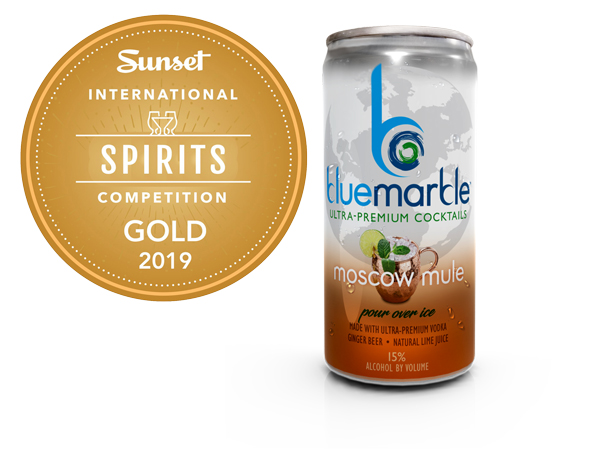 SUNSET International Spirits Competition 2019