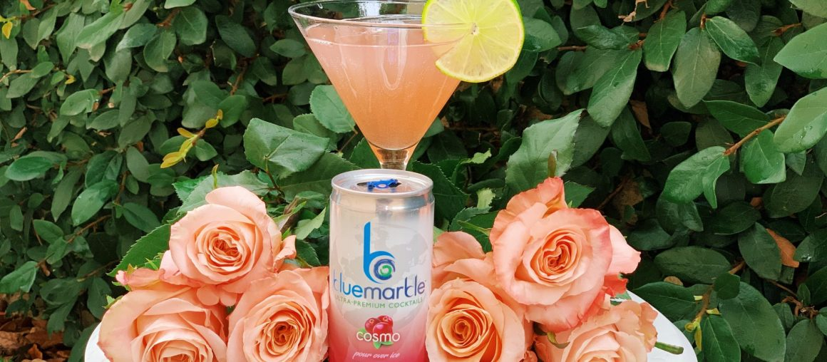 """Spoon University """"Enjoy Virtual Happy Hour With Blue Marble's Pre-Mixed Cocktails"""" story"""